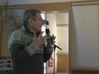 Gilles Clément: la réitération des arbres
