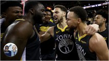 The Warriors can take any series and even win the NBA Finals - Jorge Sedano _ Jalen & Jacoby