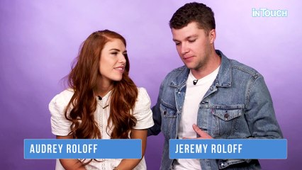 Jeremy Roloff Talks About His Friendship With Kate After Marrying Audrey