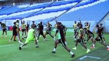 Preview of AFC Champions League, last 16 first leg, Al Duhail v Al Sadd