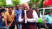 """الهند تنهي """"الحكم الذاتي"""" في إقليم كشمير"""