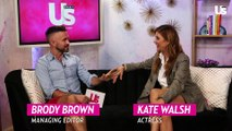 Kate Walsh's Diet Secrets and Health Hacks