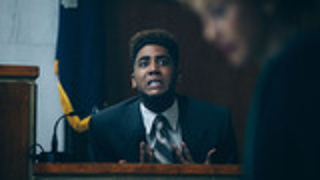 'When They See Us' Star Jharrel Jerome On Emmys, Meeting Korey Wise, How His Beard Almost Ruined His Audition   In Studio