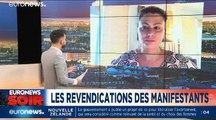 Euronews Soir : le journal du lundi 5 août