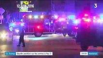 Tuerie d'El Paso : vers une régulation des armes à feux ?