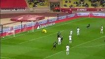 07/10/18 : Hatem Ben Arfa (77') : Monaco - Rennes (1-2)