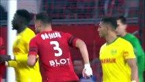 11/11/18 : Jakob Johansson (8') : Rennes - Nantes (1-1)