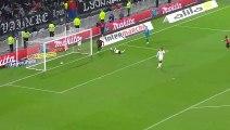 05/12/18 : Jordan Siebatcheu (43') : Lyon - Rennes (0-2)