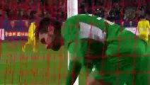 19/12/18 : Damien Da Silva (89') : Rennes - Nantes (2-1)