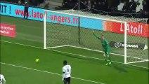 06/04/19 : M'Baye Niang (59') : Angers - Rennes (3-3)