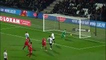 06/04/19 : Hatem Ben Arfa (75') p. : Angers - Rennes (3-3)