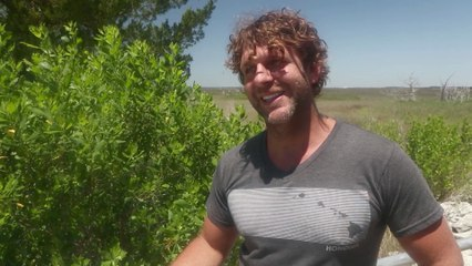 Billy Currington - Hey Girl: The Story Behind The Song