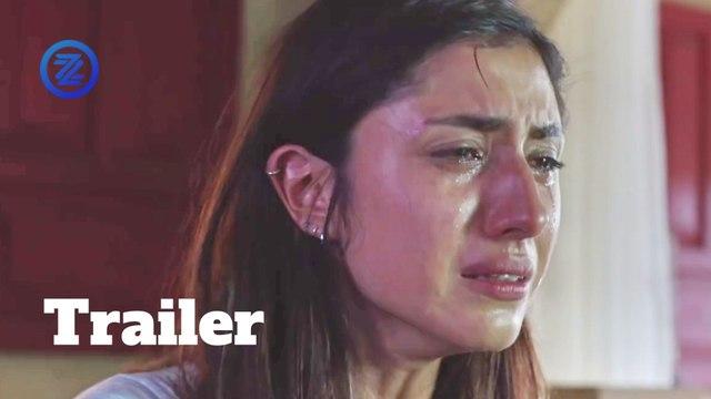 Green Frontier Official Trailer (2019) Juana del Rio, Miguel Ramos Netflix Thriller Series