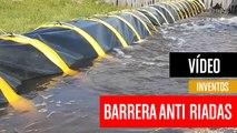 [CH] Tubebarrier, las barreras anti riadas