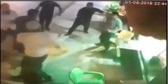 Selefiler ile Menzilciler sokak ortasında çatıştı!