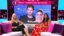 Brody Jenner Hits Las Vegas — and DJs — in First Post-Split Appearance