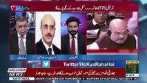 Abhi Kashmir Ki Kia Condition Hai..Masood Khan Telling