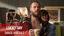Lucky Day (Crime Thriller) International Trailer