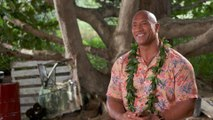 Dwayne 'The Rock' Johnson on Dreaming Big, Being Kind, and Protesting