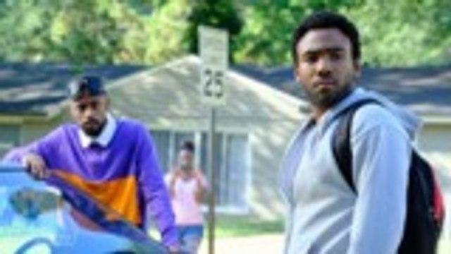 FX Hands Out Early Season 4 Renewal for 'Atlanta'   THR News