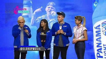 """Entrevista a Ganadores """"Artista De La Chantin"""" 3ra Gala - Mas23TV"""