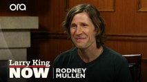 Rodney Mullen talks collaboration with MIT