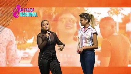 K Nikol presenta la canción, Me Rendí - Mas23TV