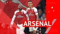 Arsenal Season Preview