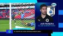 FS Radio: Jair Pereira no sabe el motivo de su salida de Chivas