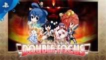Touhou Double Focus - Trailer d'introduction