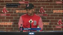 Rick Porcello Helps Red Sox Snap Eight-Game Losing Streak