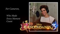 Cameron Boyce HONORED after DESCENDANTS 3 Premiere With Emotional Tribute