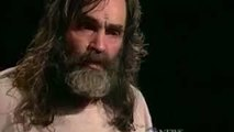 Charles Manson Interview with Diane Sawyer 1993