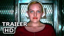 THE HANDMAID'S TALE Season 2 Official Trailer - 2 (2018) Elisabeth Moss TV Show HD