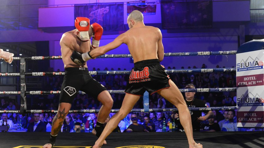 Samuel Hadzima vs Tarik Mahillon 2