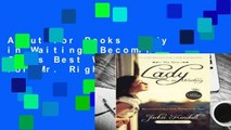 About For Books  Lady in Waiting  Becoming God s Best While Waiting for Mr  Right  Review