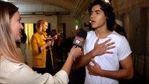 Benjamin Castro Interview SYTYCD Season 16 Finalists Gallery Shoot