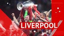Liverpool Season Preview