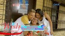 Wish Ko Lang: Lolang ultimate fan ng #RitKen, sosorpresahin ng kanyang mga iniidolo!