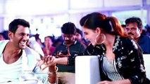 Samantha says vishal is direct opposite from vijay suriya(Malayalam)