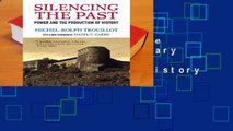 [READ] Silencing the Past (20th Anniversary Edition): Power and the Production of History