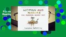 Full version  Woman and Nature: The Roaring Inside Her  Best Sellers Rank : #2