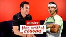 Simon Pagenaud «Je me vois un peu comme Rafael Nadal» - Auto - IndyCar