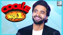 Jackky Bhagnani Talks About Coolie No. 1 Remake