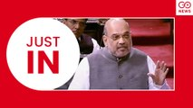 Will Die For Kashmir: Amit Shah