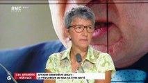 Le monde de Macron: Affaire Geneviève Legay, le procureur de Nice va être muté - 06/08