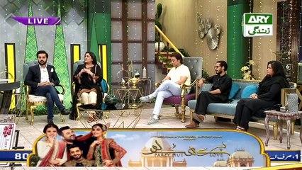 Salam Zindagi With Faysal Qureshi - Saud & Adil Abbasi - 6th August 2019