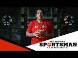 2017 SPIN.ph Sportsman of the Year: June Mar Fajardo