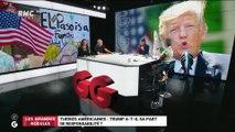 Les GG veulent savoir : Tueries américaines, Trump a-t-il sa part de responsabilité ? - 06/08