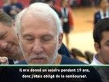 "NBA - Popovich : ""Tim Duncan n'y connaît rien en coaching"""